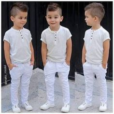 Beauty Discover 34 Ideas For Baby Boy Hairstyles Toddlers Toddler Boy Fashion Little Boy Fashion Toddler Boy Outfits Outfits Niños Baby Boy Outfits Kids Outfits Baby Boy White Outfit Baby Boy Hairstyles Toddler Boy Haircuts Baby Boy Hairstyles, Toddler Boy Haircuts, Little Boy Haircuts, Kids Hairstyles Boys, Wedding Hairstyles, Toddler Boy Fashion, Little Boy Fashion, Toddler Boy Outfits, Fashion Design For Kids