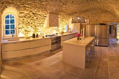 Les Cavaliers - Luxury Holiday Villa in Uzes Area, Provence (France)
