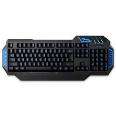 Best Gaming Keyboards E-Blue Gaming Keyboard This keyboard is the special kind that comes with two kinds of back lights and the keyboard itself pops up in shades of electric black and blue. 9 Year Olds, Electronic Devices, Computer Accessories, Computer Keyboard, Gaming, Usb, Wire, Christmas 2014, Product Design