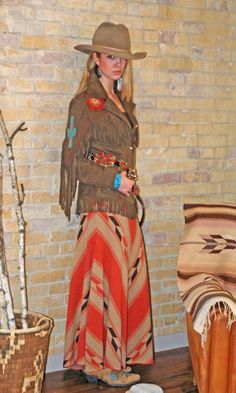 Tasha Polizzi Scout Jacket and Cantina Skirt for Fall 2012