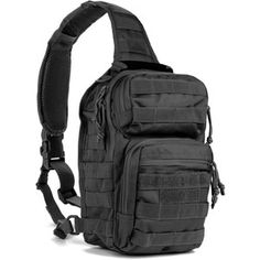 Top Brands #outdoor #camping #knives & Gear -Lowest Price ! http://xplore-outdoor.com/product/red-rock-rover-sling-pack-black/ Red Rock Rover Sling Pack- Black