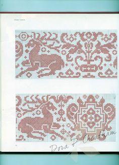 Gallery.ru / Фото #82 - Traditional Needle Arts - Cross Stitch - Dora2012