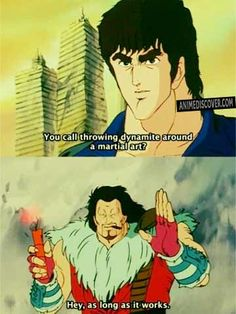 Fist of the North Star