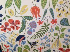 Love this wallpaper from Skandium!