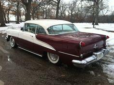 '55 Oldsmobile Eighty-Eight Holiday | eBay