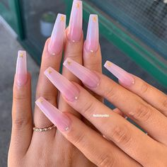 Niko Nails 💅🏻Niko Nails 💅🏻 For appoitment please call ☎️ We Spealized in ⬇️ * Full set , Fill , designs * Gel * Pedicure… Square Acrylic Nails, Summer Acrylic Nails, Best Acrylic Nails, Acrylic Nail Designs, Perfect Nails, Gorgeous Nails, Pretty Nails, Coffin Nails Long, Long Nails