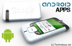 21 Best Google Android Applications