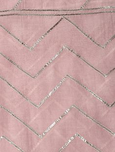 Pink Cotton Chanderi Dupatta with Gota Work Embroidery Suits Punjabi, Embroidery On Kurtis, Kurti Embroidery Design, Embroidery Fabric, Embroidery Patterns, Lehenga Saree Design, Pakistani Dress Design, Pakistani Dresses, Sari