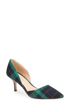 great for work... Sole Society 'Jenn' Pointy Toe Pump available at #Nordstrom