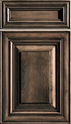 Raised Panel Cabinet Doors | Dura Supreme Cabinetry