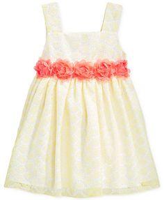Marmellata Baby Girls' Lace Dress