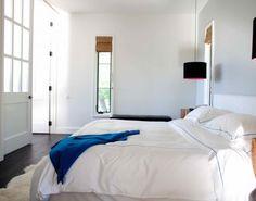 Hotel Saint Cecilia Bedding, 10 Best Hotel Sheets | Remodelista
