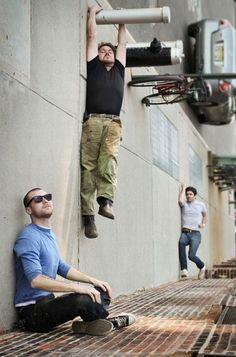 Cool...gravity