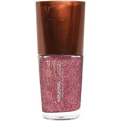 Mineral Fusion-Slimmering Shale-Nail Lacquer-Vegan-Cruelty-Free-Makeup