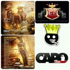 #PC2 on Spinrilla Hard Copies 5$  #GEStudios #KAP #CapoMusic