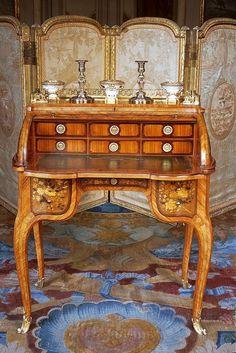 nissim de camondo - Mobilier et objets royaux au Musée Camondo, Paris
