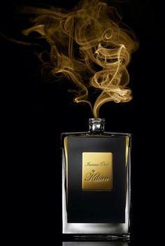 Kilian, the best perfume's ever created.