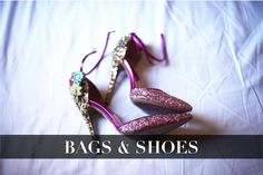 This is a Bags & Shoes board