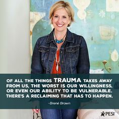 In this FREE one-hour video from Brené Brown, you'll learn about Shame Shields: The Armor We Use to Protect Ourselves and Why It Doesn't Serve Us. #BreneBrown #BrenéBrown #Shame #Trauma #FreeCE #Vulnerability