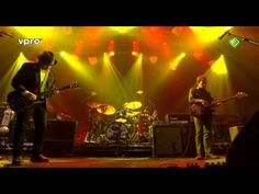 Wilco - On Stage 2012 (full performance) - YouTube