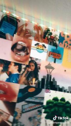 #photowall  #photowallcollage  #collage #collageart #wallcollage #wallart #aesthetic #y2k #teenbedroom #bedroomideas #polaroidpictures #polaroidpictures #polaroidwall Cute Room Decor, Teen Room Decor, Diy Wall Decor, Bedroom Photos, Room Ideas Bedroom, Bedroom Decor, Collage Foto, Photo Wall Collage, Decorating Rooms