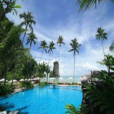 Centara Villas Phuket is located along the Kata Road, close to Tri Trang Beach, Big Buddha, and Kata Yai Beach. Additional area points of interest include the Kata Noi Beach.