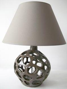 Lamp Lumo Ażur 1 od Lumo