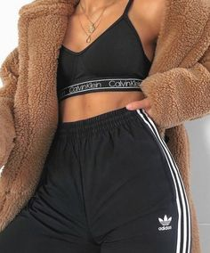 New cute outfits and cool fashion look ideas for popular clothing Chill Outfits clothing Cool Cute fashion fashionable Ideas outfits popular Cute Lazy Outfits, Chill Outfits, Mode Outfits, Cute Casual Outfits, Stylish Outfits, Fashion Outfits, Fashion Ideas, Black Outfits, Winter Outfits