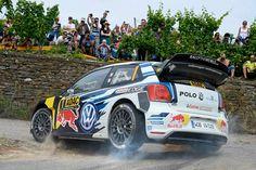 Rallye d'Allemagne 2016 : Ogier vainqueur