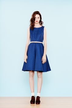 Orla Kiely Resort 2015 - Collection - Gallery - Style.com