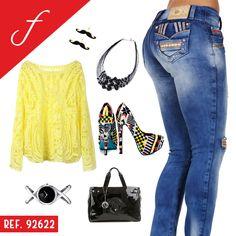 FIARA Jeans