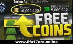 FIFA 17 Credit Glitcher Gratuit Générateur Crédits et Point sur FUT 17