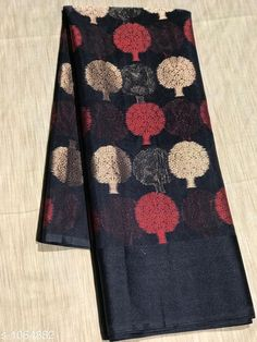 Sarees Trendy Banarasi Cotton Silk Zari Work Saree  *Fabric* Saree - Banarasi Cotton Silk  *Size* Saree Length -  5.5 Mtr Without Blouse  *Work* Zari Work  *Sizes Available* Free Size *   Catalog Rating: ★4.2 (940)  Catalog Name: Aradhya Zari Woven Banarasi Cotton Silk Sarees CatalogID_130098 C74-SC1004 Code: 717-1064882-
