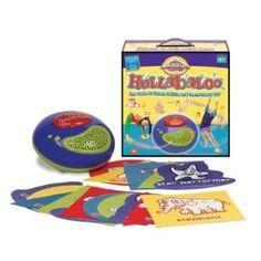 Cranium Hullabaloo (Toy)