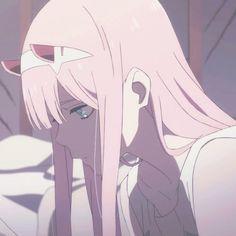 Sad Anime, Anime Chibi, Anime Love, Kawaii Anime, Anime Manga, Anime Art, Anime Shop, Waifu Material, Zero Two