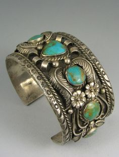 Dont touch stones with fingers, the oil in them makes stones green, so resist from it with your fav blues or they wont be for long. Turquoise is a porous stone. During processing stabilizers are sometimes added to preserve those baby blues however, it slashes the worth of the piece.