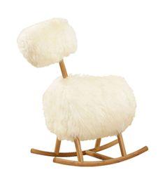 Hi Ho Sheepskin £1,745