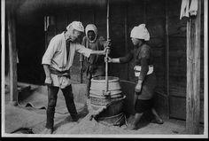 via Flickr. ~1914