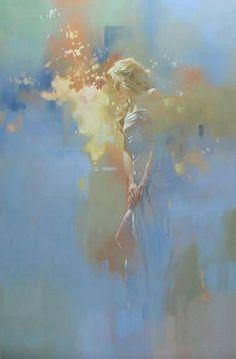Ричард С. Джонсон (Richard S. Johnson) - современный американский художник.