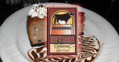 The Beef 'n' Barrel - Olean, NY