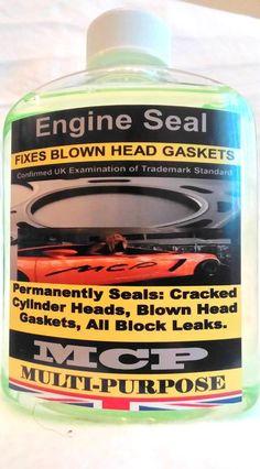 STEEL SEAL HEAD GASKETS REPAIR,,MCP ,ENGINE BLOCK CYLINDERS HEAD GASKETS REPAIRS #EngineSealMCP