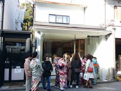 This super-stylish coffee shop serves some of the best coffee in Kyoto and occupies a prime position on a lovely lane leading up to Yasaka-no-To Pagoda.