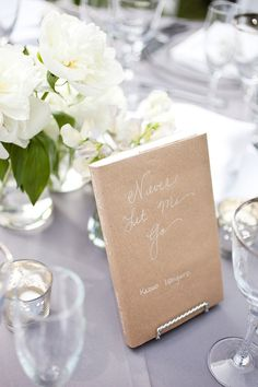 This Los Gatos wedding by Anna Kuperberg is a little piece of fluffy goodness. The whole event, designed and coordinated by Downey Street Events , is like a dream and, if it is, I never want to wak. Paper Book Covers, Elephant Shower, Green Flowers, Vintage Books, Wedding Inspiration, Wedding Ideas, Wedding Stationery, Wedding Details, Party Time