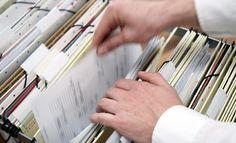 Aprenda como organizar arquivos - Veja as melhores dicas de organização de arquivos. Saiba como organizar seus arquivos de forma fácil e organizada.