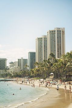 waikiki, I want to go back SO much!