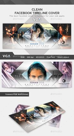 Facebook Cover Design, Facebook Cover Template, Facebook Timeline Covers, Social Media Template, Social Media Graphics, Wedding Anniversary Years, Photoshop Keyboard, Youtube Design, Instagram Banner