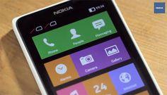 Nokia X el primero Basado en Android ya revelado