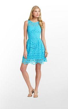 Lilly Foley Dress