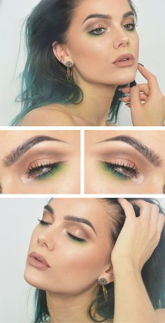 TODAYS LOOK | A TOUCH OF COLOR