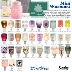 576 Best Warmers-Scentsy images in 2019 | Scentsy, Wax warmers, Candles